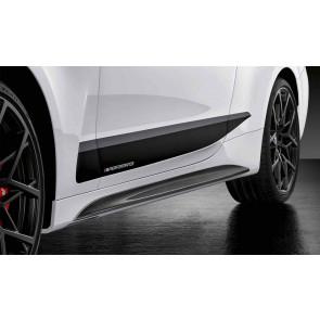 BMW M Performance Folierung 4er G22