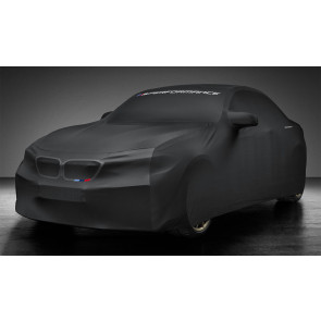 BMW M Performance Indoor Car Cover M8 F91 F92