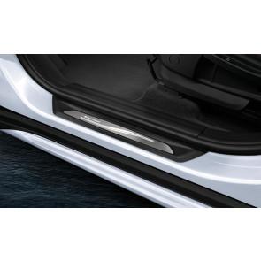 BMW M Performance LED Einstiegsleisten 1er F20 2er F45 F46 3er F30 F31 F34GT M3 F80 4er F36 X1 F48