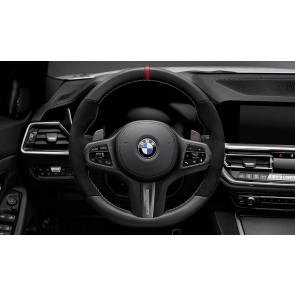 BMW M Performance Lenkrad mit Schaltwippen 1er F40 3er G20 G21 Z4 G29