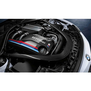 BMW M Performance Motorabdeckung Carbon M3 F80 M4 F82 F83