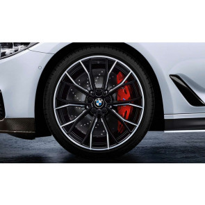"""BMW M Performance Nachrüstsatz 18"""" Sportbremse 3er G20 G21"""