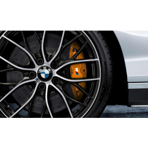 "BMW M Performance Nachrüstsatz 18"" Sportbremse 1er F20 F21 2er F22 F23 3er F30 F31 F34 4er F32 F33 F36"