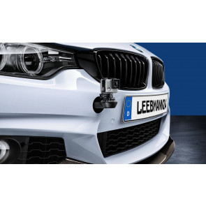 BMW M Performance Halter GoPro Kameras Track Fix