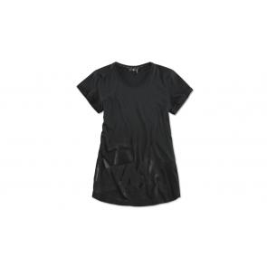 BMW M Damen T-Shirt schwarz