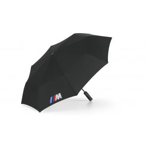 BMW M Taschenschirm schwarz