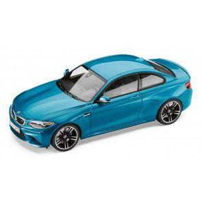 BMW M2 Miniatur