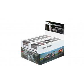 BMW M4 DTM Miniatur
