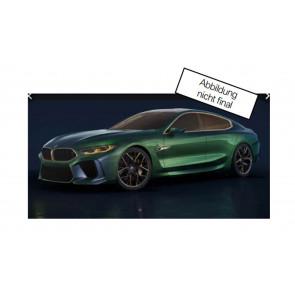 BMW M8 Coupé Miniatur Limited Edition
