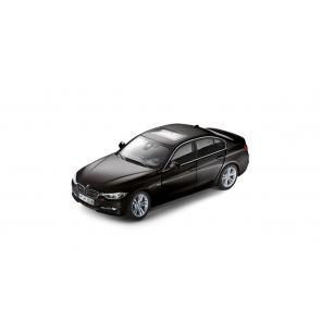 BMW 3er F30 1:18 Black Saphir