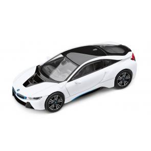 BMW i8 Miniatur 1:18