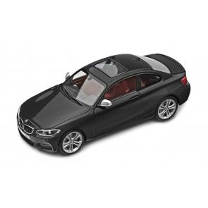 BMW 2er Coupé (F22) Miniatur 1:43