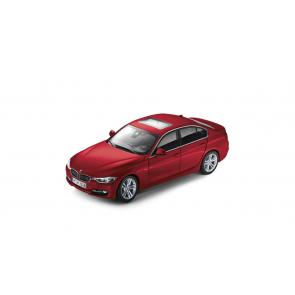 BMW 3er F30 Limousine Miniatur 1:43