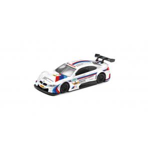 BMW M3 DTM Saison 2012 Martin Tomczyk weiß (Maßstab 1:43)