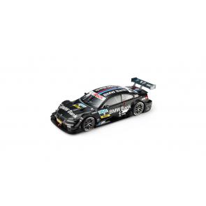 BMW M3 E92 DTM 2013 Spengler (schwarz) 1:43