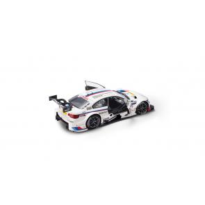 BMW M3 E92 DTM 2013 Tomczyk (weiß) 1:43