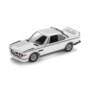 BMW 3.0 CSL Heritage Collection weiß Motorsport Miniatur 1:18