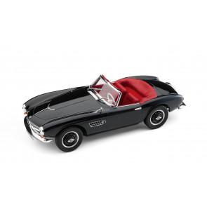 BMW 507 Cabrio (1956) Heritage Collection Miniatur 1:18 schwarz
