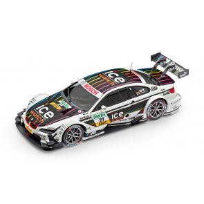 BMW DTM M3 2013 Miniatur 1:18 M. Wittmann