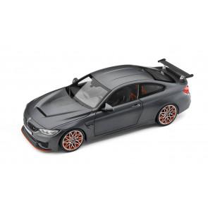 BMW M4 GTS frozendark grey 1:18