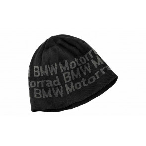 BMW Motorrad Strickmütze