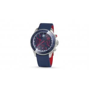 BMW Motorsport Ice Watch Steel Chrono
