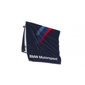 BMW Motorsport Handtuch