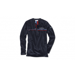 BMW Motorsport Herren Langarmshirt