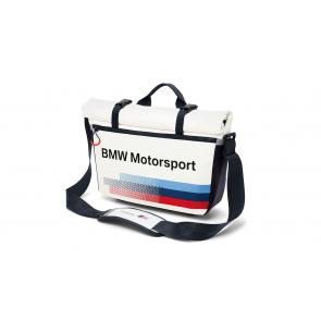 BMW Motorsport Messenger Bag