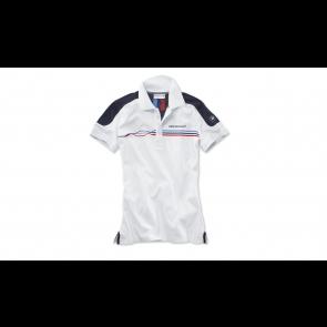 BMW Motorsport Fan Poloshirt Damen