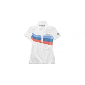 BMW Motorsport Damen Poloshirt