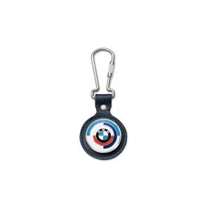 BMW Motorsport Schlüsseanhänger Heritage
