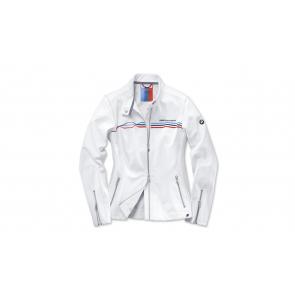 BMW Motorsport Softshelljacke Damen weiß