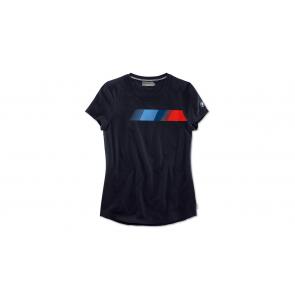 BMW Motorsport Damen T-Shirt Fan