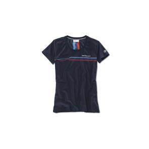 BMW Motorsport Fashion T-Shirt Damen
