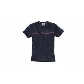 BMW Motorsport Fashion T-Shirt Herren