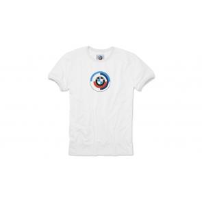 BMW Motorsport Herren T-Shirt Heritage