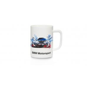 BMW Motorsport Tasse