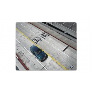 BMW Mousepad X6