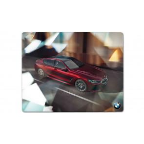 BMW Mousepad Motiv