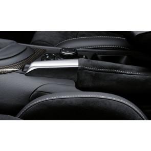 BMW Performance Handbremsgriff mit Balg 1er E81 E82 E87 E88
