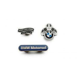 BMW Pins BMW Motorrad