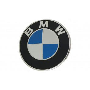 BMW Plakette Frontklappe