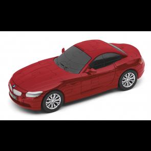 BMW Puzzle Car Z4 Miniatur