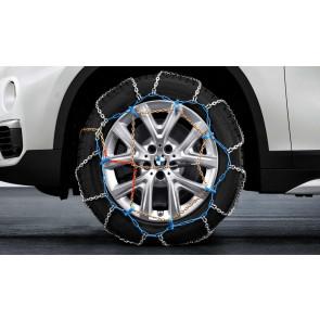 BMW Schneekette Comfort X3 G01