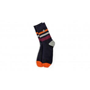 BMW Socken Stripe Herren