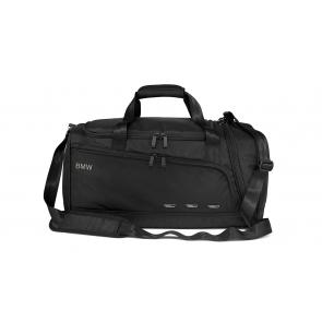 BMW Sporttasche schwarz