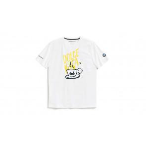 BMW T-Shirt C 400 Unisex