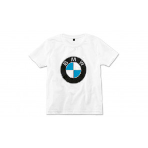 BMW T-Shirt Logo Kinder
