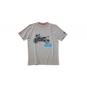 BMW T-Shirt R 1200 GS Unisex